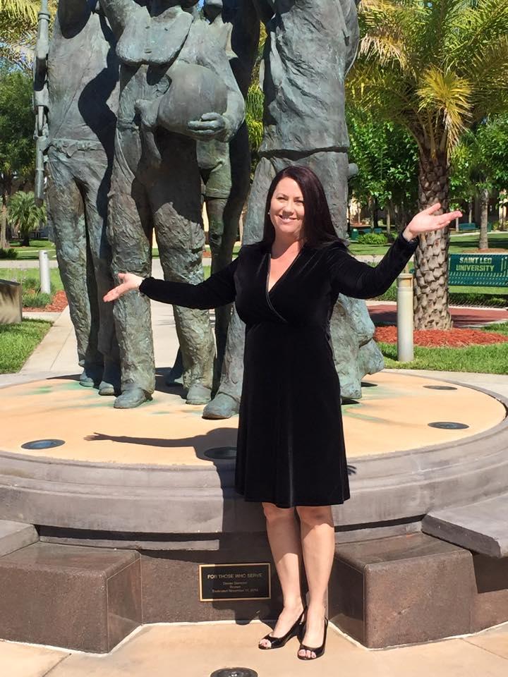 Rebecca Inman, LMHC, NCC, MBA