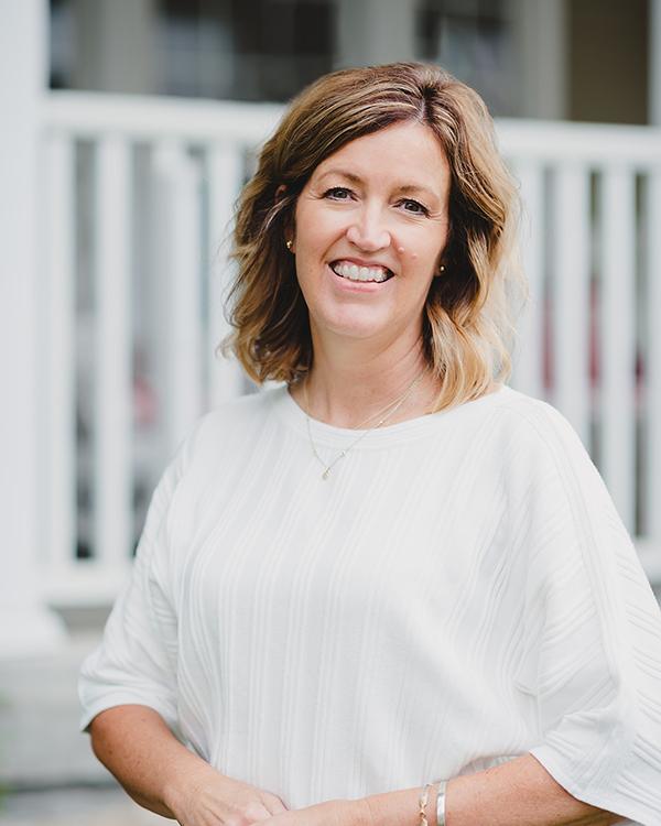 Laura Client Care Coordinator