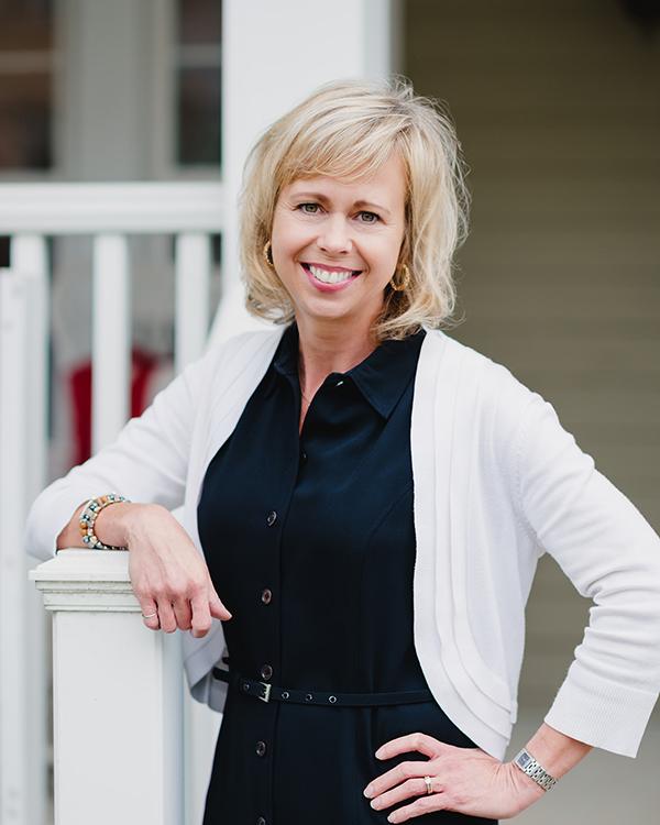 Tine Client Care Coordinator