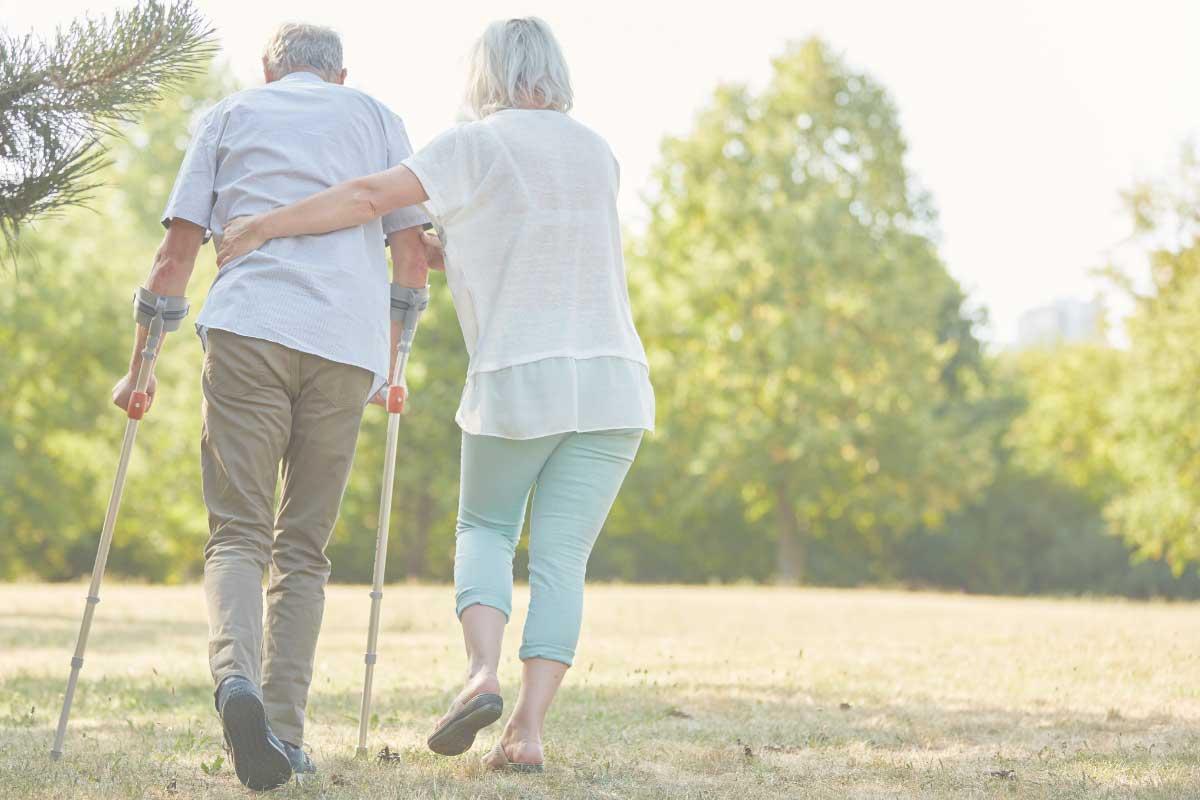 Home Care Caregiving