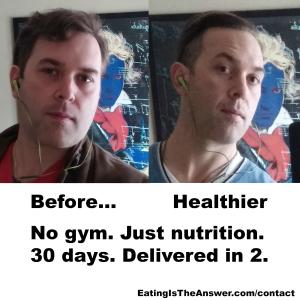 Before...Healthier