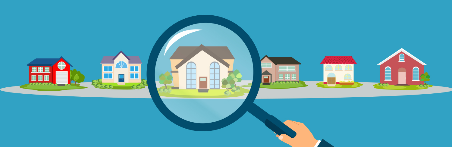 Section Three: Buying a Home