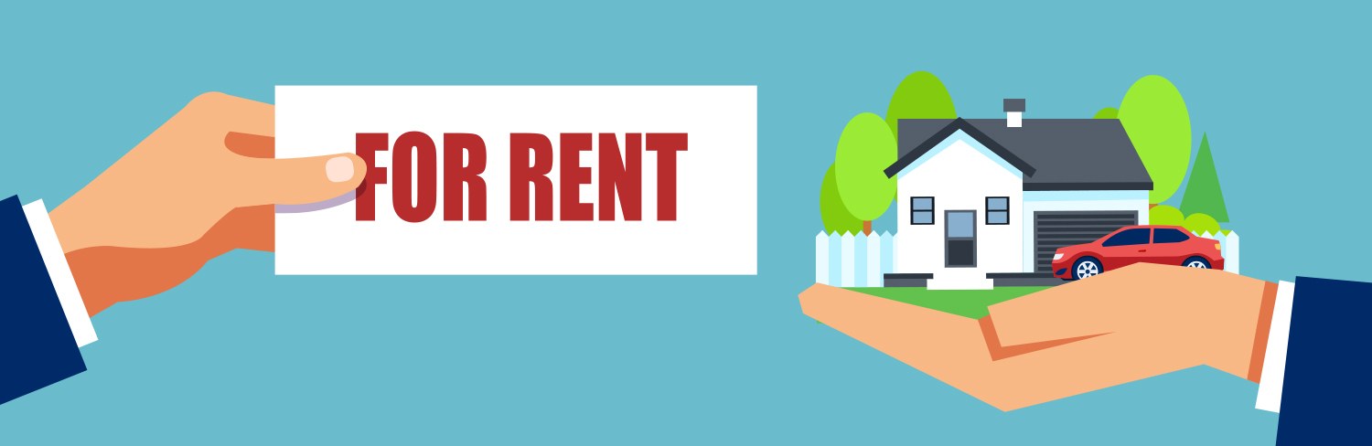 Section Two: Renting a Home
