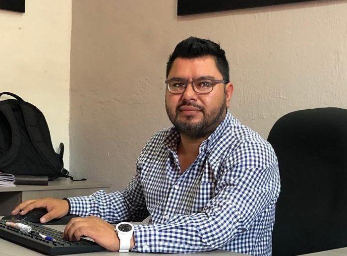 Nombran a Sergio Buz Dávila Delegado Regional de Turismo en Los Altos