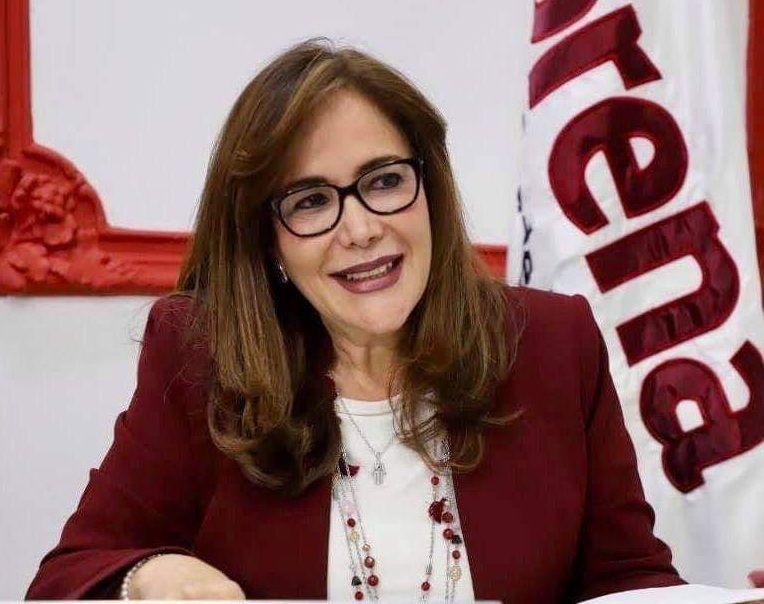 Yeidkcol Polevnsky, Delegada del CEN de MORENA en Jalisco estará en Lagos, La Chona y Ojuelos