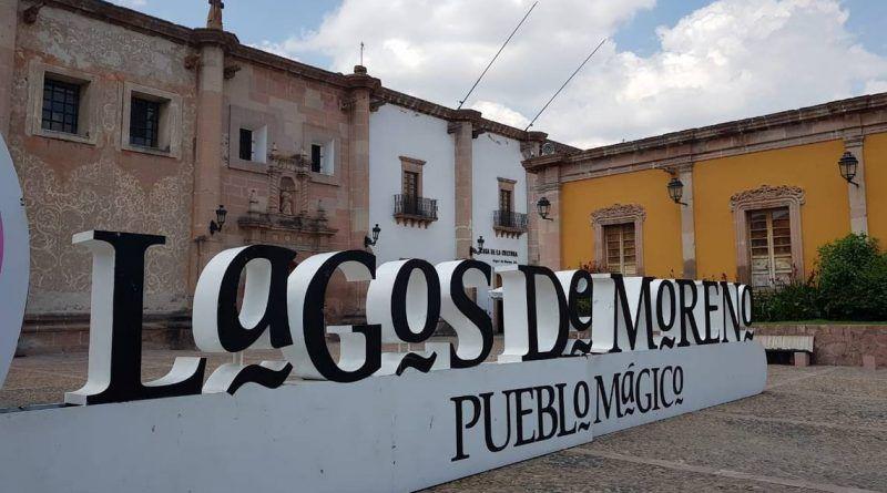 Lagos de Moreno entre los 50 municipios más violentos del país