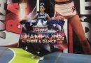 La laguense Camila Martínez gana en 'gimnasia' y 'saltos' en Competencia Nacional
