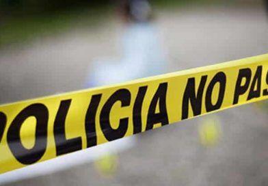 FISCALÍA REGIONAL INVESTIGA LA MUERTE DE DOS HOMBRES EN LAGOS DE MORENO