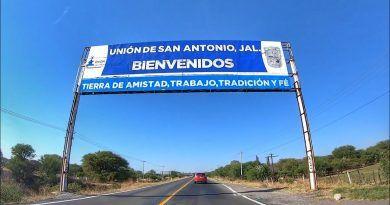 En Pre-proyecto límites territoriales de los municipios de Jalisco: Chuy Hurtado