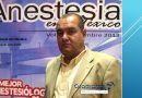 Dr. Gerardo Sánchez enfermó de Covid19, se salvó y sigue firme en su misión