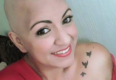 Verónica sigue en la lucha a 5 años de su diagnóstico de cáncer de mama