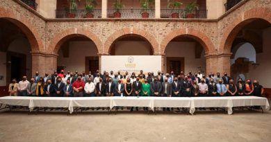 Presentan a los 'mejores perfiles' del Gobierno de Lagos de Moreno