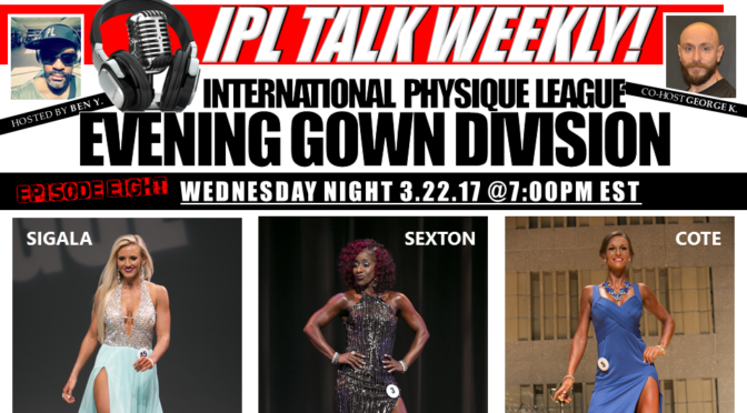 IPL Talk Weekly: IPL Evening Gown Division