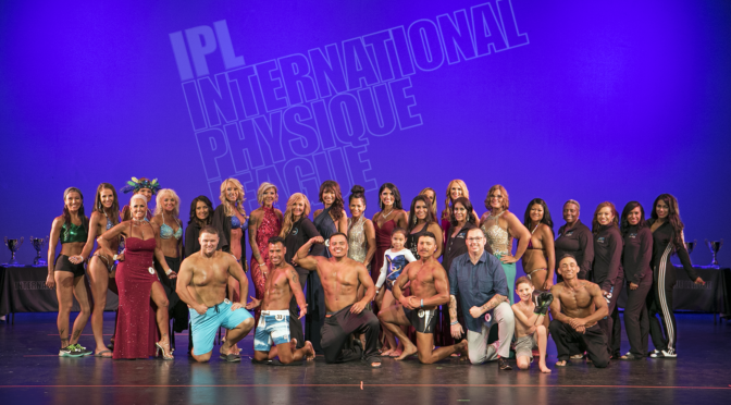 2019 4TH ANNUAL WEST COAST PRO/AM RESULTS