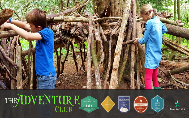 Bringing outdoor survival skills to kids and teens in Angus and Perthshire