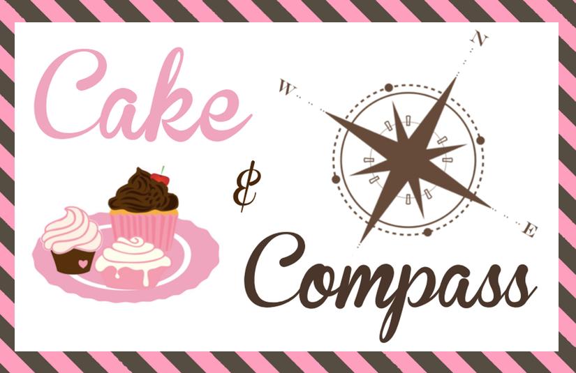 Cake and Compass: Navigation course at Barony Cafe, Alyth