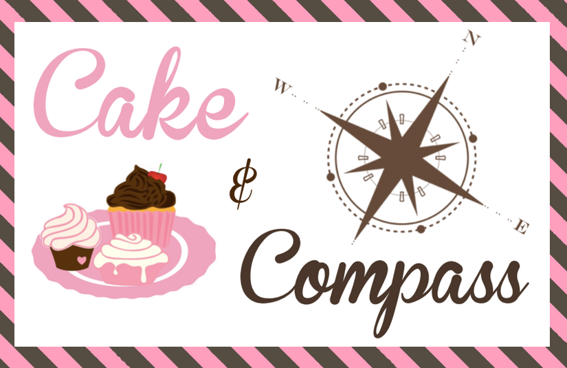 Cake and Compass navigation course by Five Senses