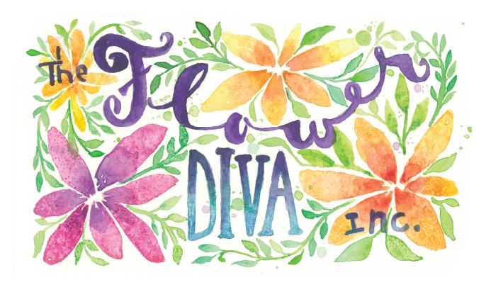 The Flower Diva