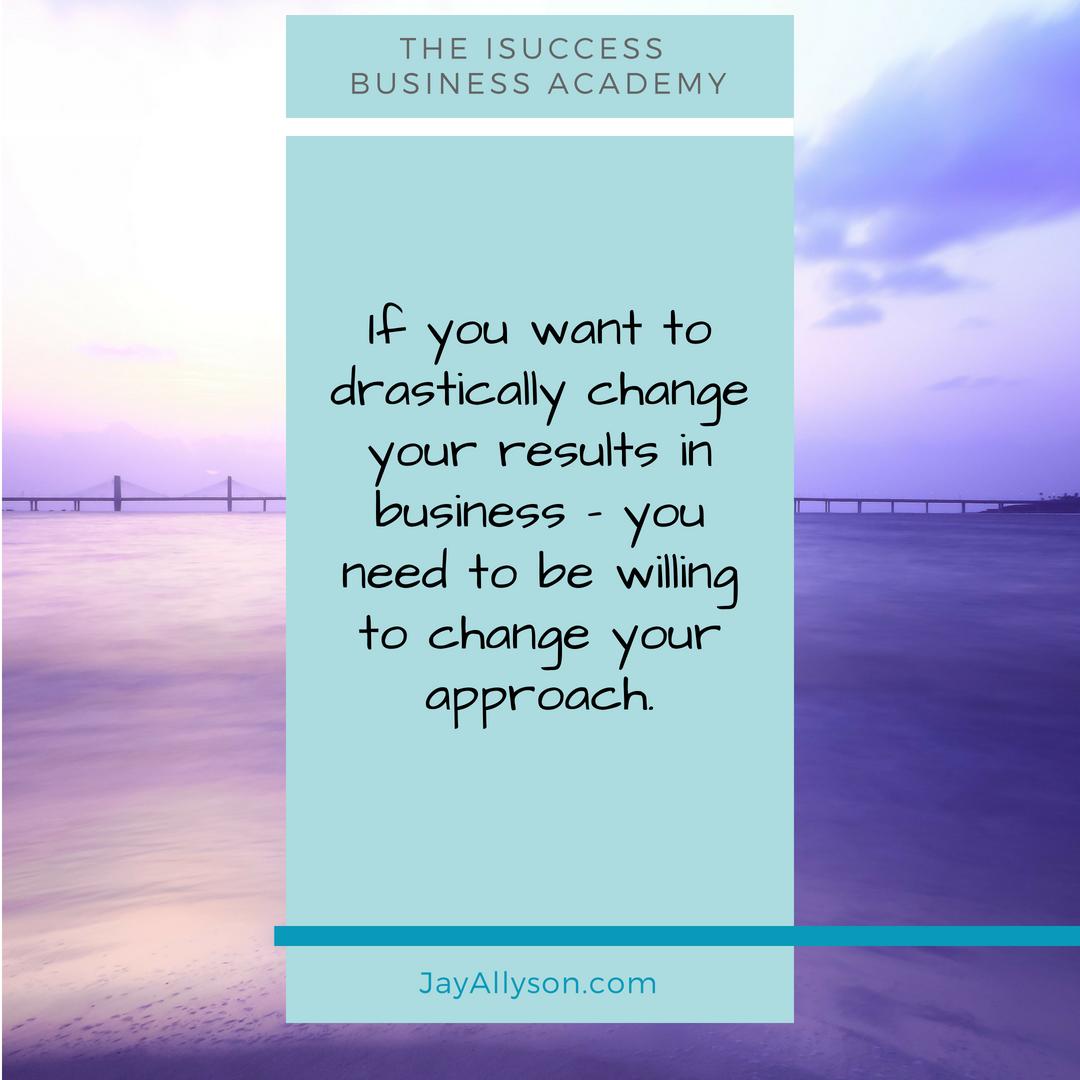 isuccess online business strategies