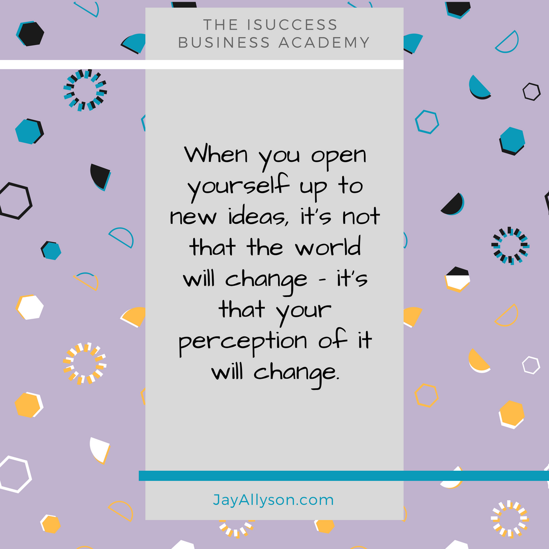 isuccess business mindset coaching