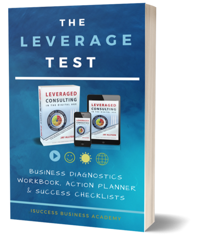 The Leverage Test business diagnostics workbook