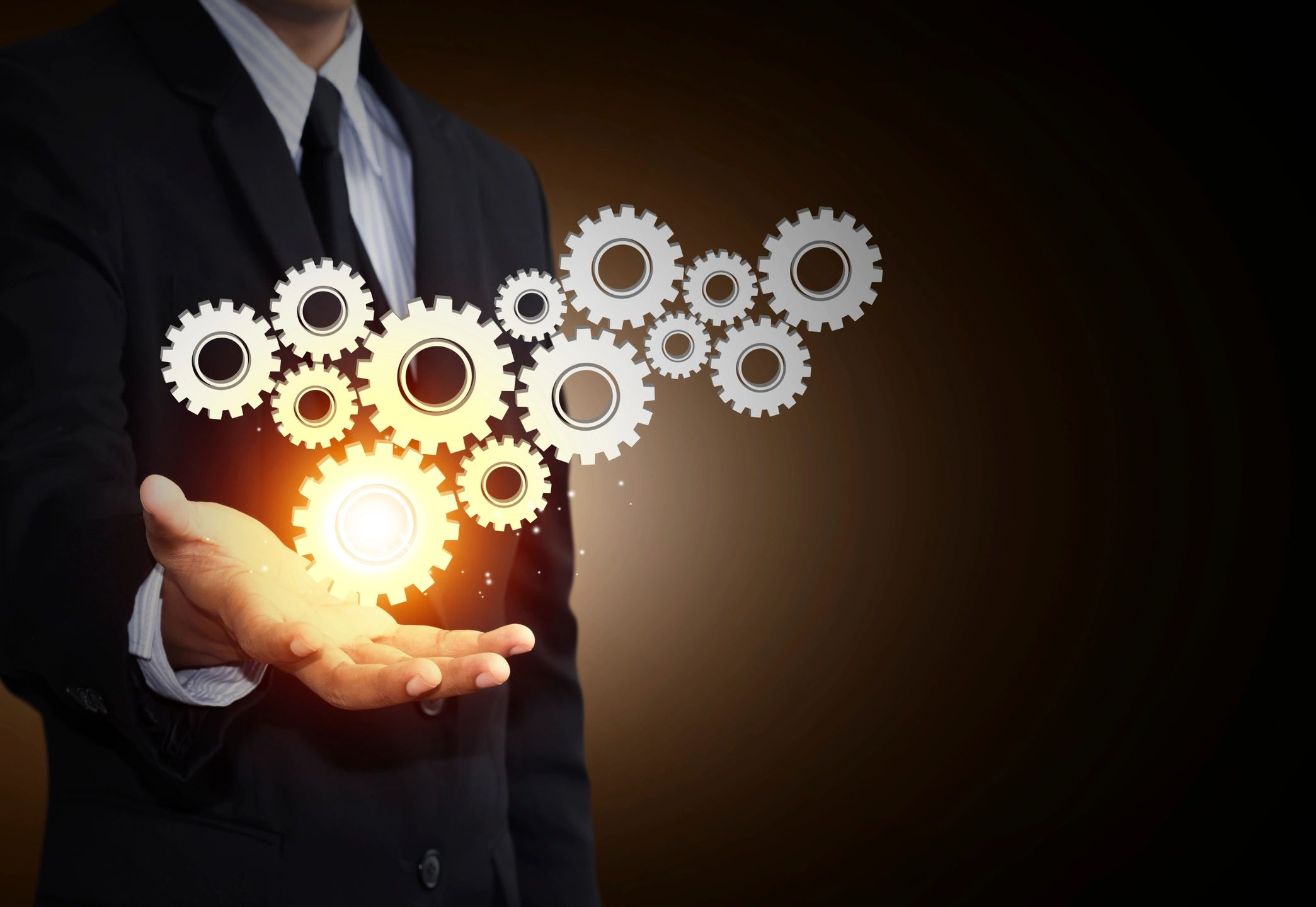 business performance improvement and strategic marketing consultant