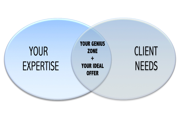 visible value proposition reinventing professional identity