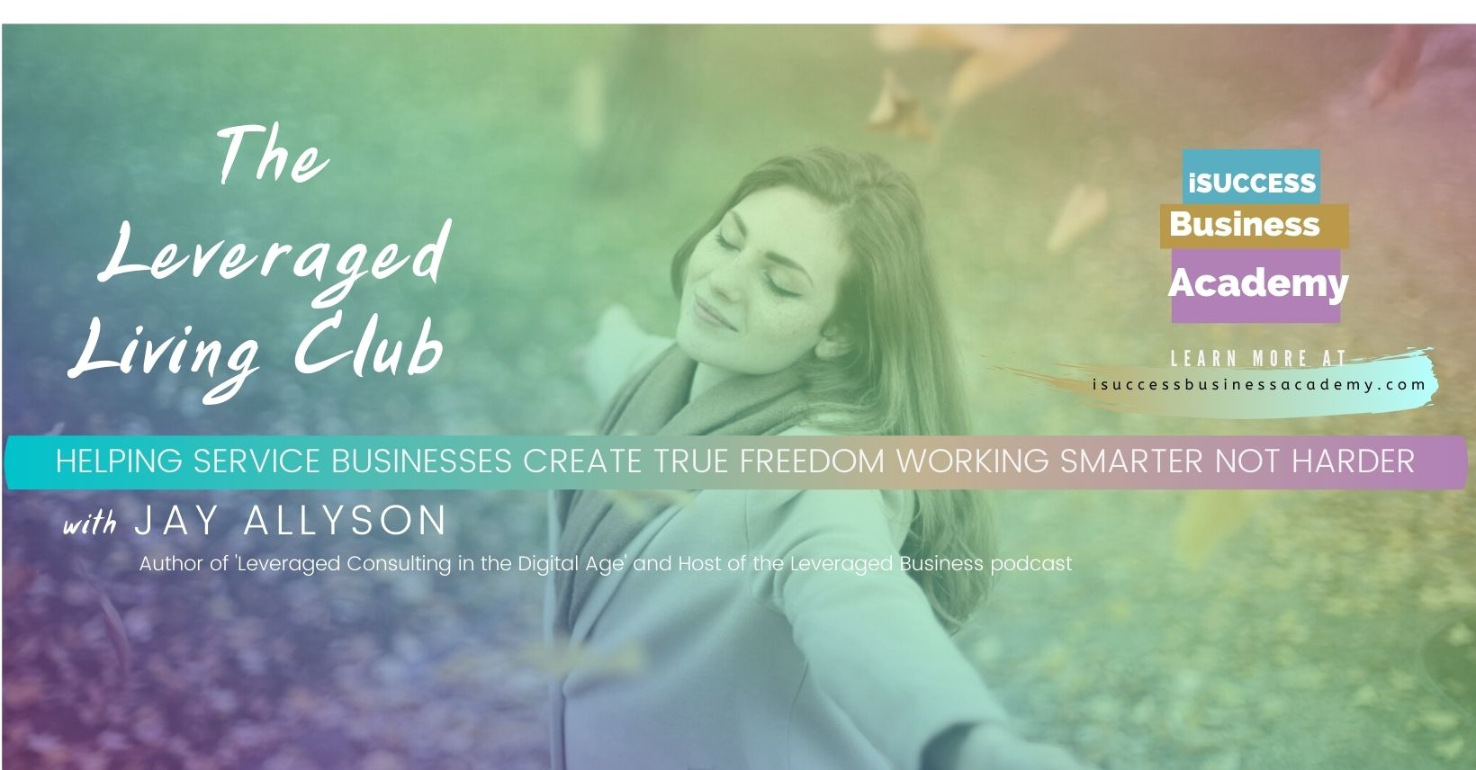 the leveraged living club facebook group