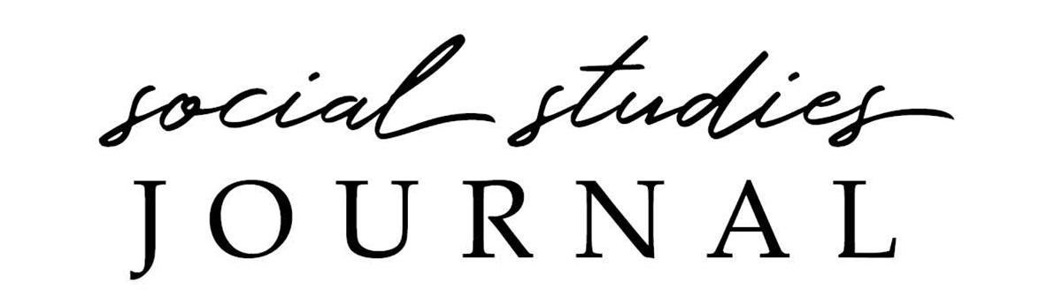 Social Studies Journal: Call for Manuscripts