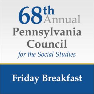 68th Annual Friday Breakfast