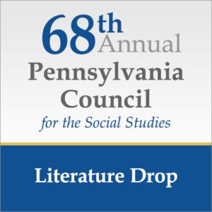 68th Literature Drop