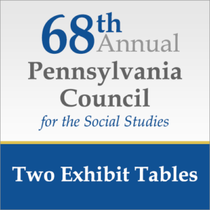 68th Two Exhibit Tables