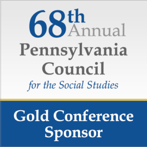 68th Annual Conference Gold Sponsor