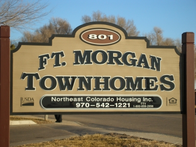Northeast Colorado Housing