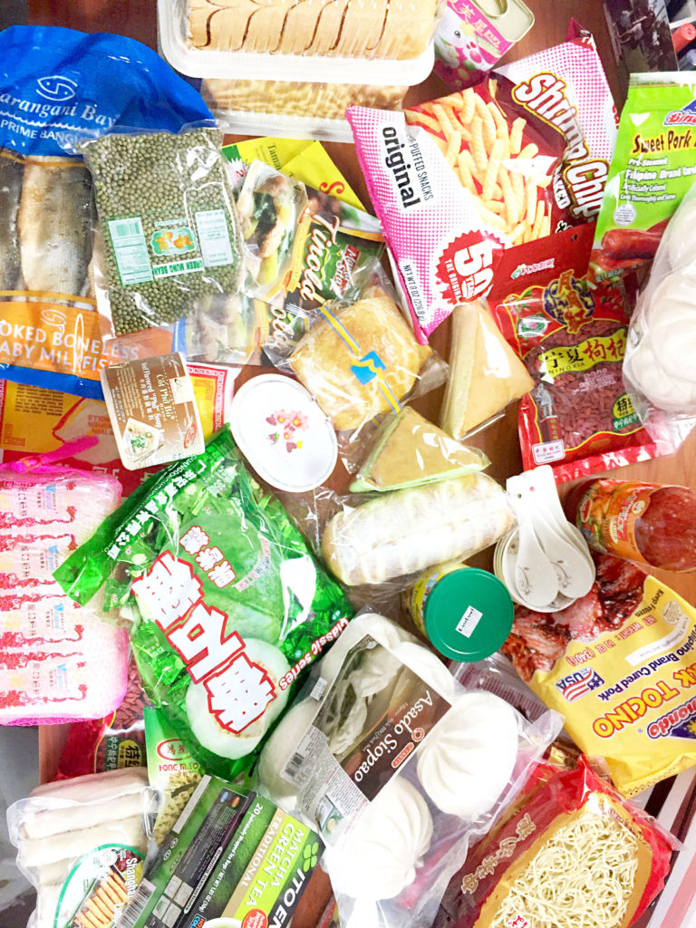 expert stay at home mom keri kavali explains her must have oriental store asian grocery supermarket items
