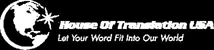House of Translation USA