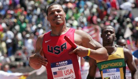 Team USA Dominates 2013 Penn Relays