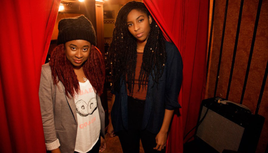 '2 Dope Queens' Turns Podcast Listeners Out With Non-Stop Laughs
