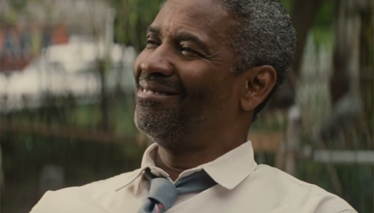 """""""The Iceman Cometh"""" is revived by Denzel Washington & George C. Wolfe"""