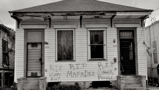 Tricentennial Art Exhibition Speaks Truth to Power for Black New Orleans
