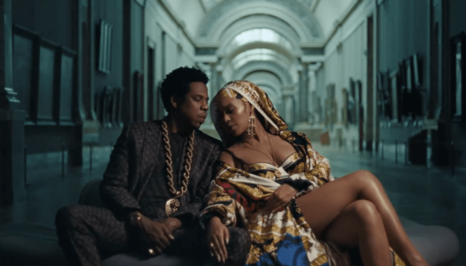 The Carters: Beyoncé and Jay-Z release new album, 'EVERYTHING IS LOVE'