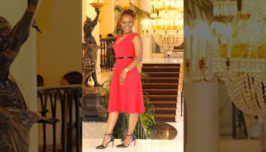 J.S. Clark Alumna Wants You to Know Your Greatness