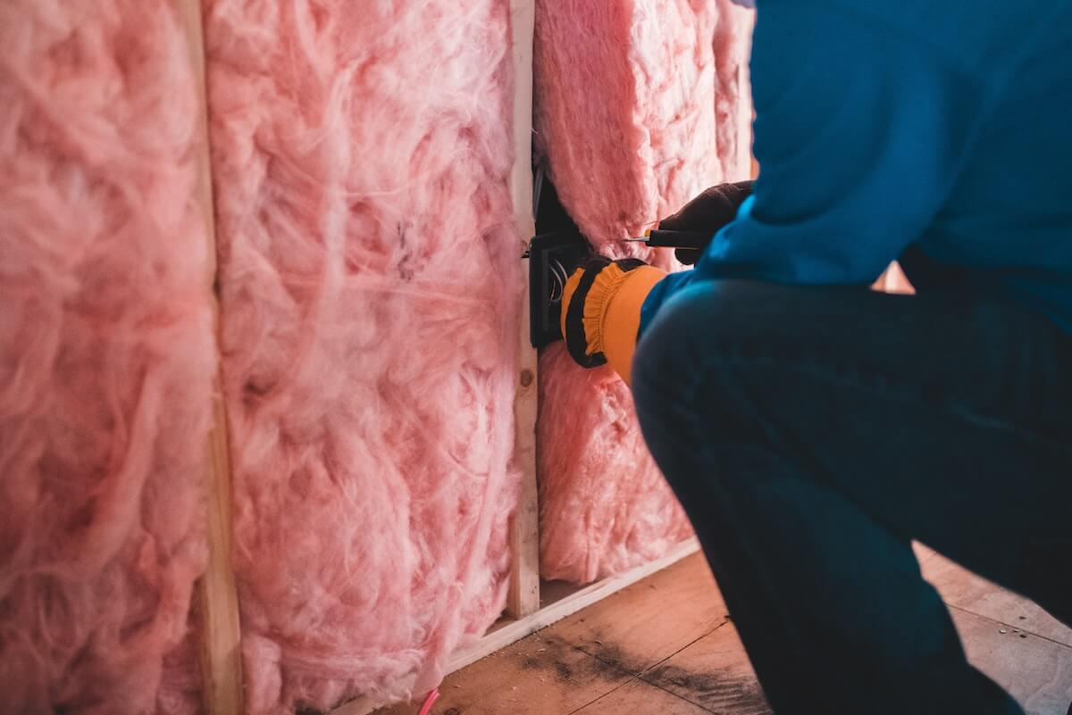 sneaky insulation tips to help keep costs down