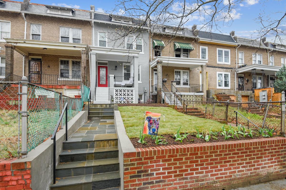 DC Neighborhoods - h street