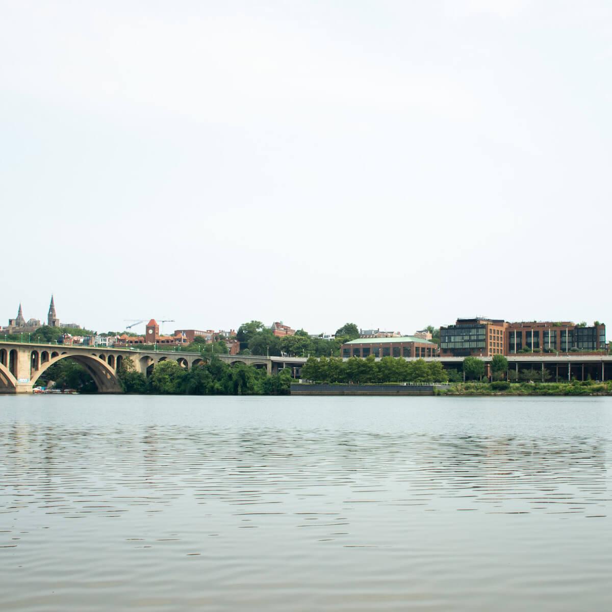 Washington DC Neighborhoods -Georgetown_sm