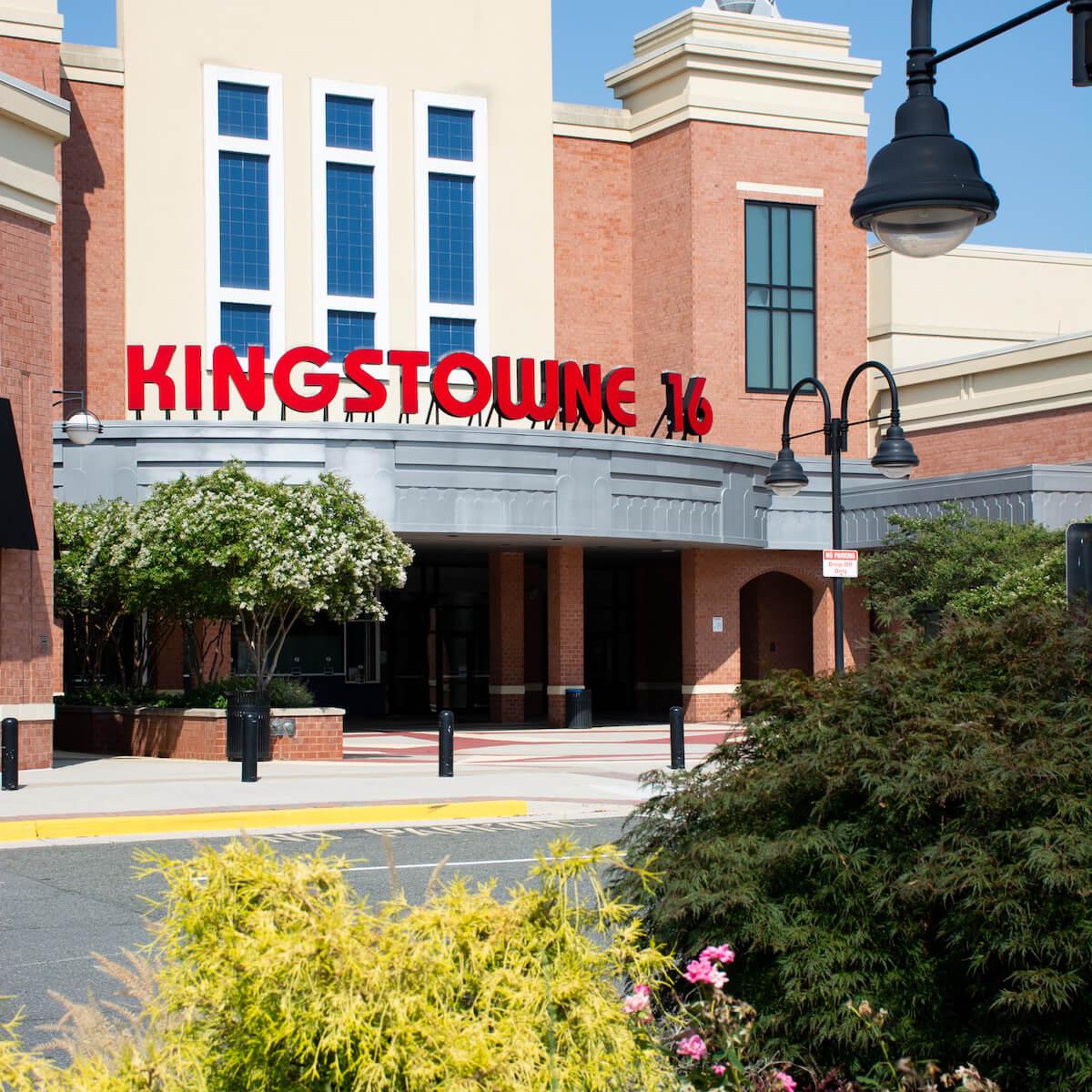 Washington DC Neighborhoods -Kingstowne_sm