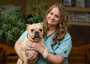 Picture of Dr. Rebecca Wingfield, DVM