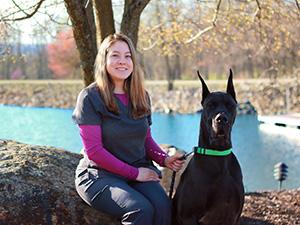 Picture of Maggie Burnworth