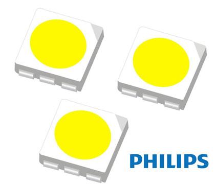 Philips-led-chip