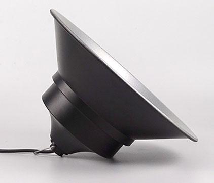 Aluminum-lamp-housing